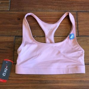 BCG sports bra size small